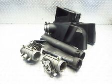 1994 94-97 BMW R1100 R1100RS 1100 AIRBOX INTAKE THROTTLE BODIES CARBS CARBURETOR