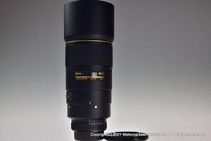 ** Near MINT ** NIKON AF-S NIKKOR ED 300mm f/4D SWM IF