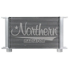 Northern Z18060 Chevy Diesel 6.6L Duramax 01-05 Engine Oil Cooler