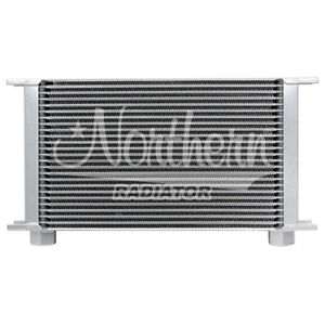 Northern Z18060 Chevy Diesel 6.6L Duramax 01-05 Engine Oil Cooler