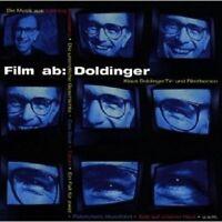KLAUS DOLDINGER - FILM AB DOLDINGER  CD  18 TRACKS SOUNDTRACK  NEU