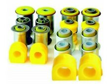 PU Suspension Bushing Master Kit of 16 pcs 32-30-S002 compatible with HUMMER H3