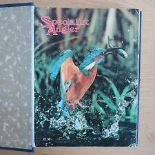 NASA Specialist Angler Magazine Issues 1 - 12, & 13, 14, 19, 20