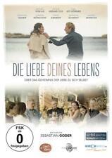 die liebe Deines Lebens DVD deutsch 2018