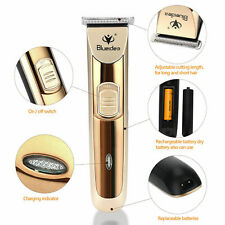 Men Haircut Beard Grooming Kit Rechargeable Hair Clipper trimmer