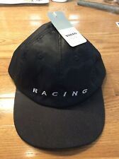 New Unused Volvo Racing Cap Unisex Black