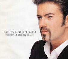 George Michael - Ladies And Gentlemen (CD 1998) Original CD