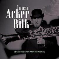 Acker Bilk - The Best of - Stranger on the Shore, Acker Bilk, Audio CD, New, FRE