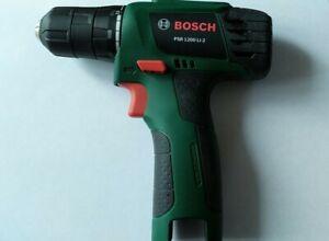 Bosch psr 1200 li2