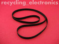 KENWOOD KD-1600 & KD-2044  Turntable Drive Belt  for Fits Record Player