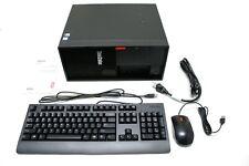 Lenovo Thinkstation P330 i9-9900 3.1GHz Ram 16GB M.2 SSD 1Tb P1000 30CY001EUS