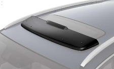 Genuine Honda CR-V Moonroof Visor Deflector Fits: 2017-2020 CR-V