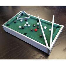 Mini Tabletop Pool Table