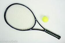 Prince CTS Precision 110 4 1/4 Tennis Racquet (#2501)