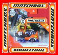MATCHBOX 2020  SPEED TRAPPER  98/100   NEU&OVP