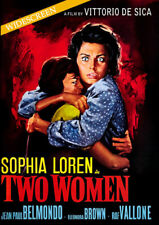 Two Women [New DVD] Dubbed