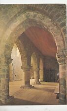 BF20076 abbaye de boquen en plenee jucon c du n l abbat france  front/back image