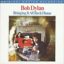 Bob Dylan - Bringing It All Back Home++Hybrid  SACD++MFSL MOFI UDSACD ++NEU++OVP