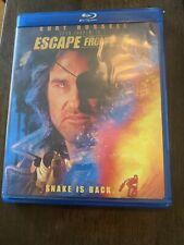 Escape From L.A. Bluray