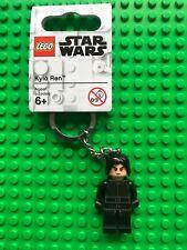 Lego 853949 Star Wars Kylo Ren Minifigure Keyring