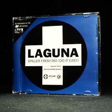 Laguna - Spiller Da Rio (do it easy) - musica cd EP