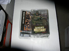 MARINE CORPS RECON * AFRICAN AMERICAN* McFarlane's Military NEW IN BOX