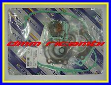 Kit serie guarnizioni completa Aprilia RS 250 94>03 Suzuki RGV 250 Gamma motore