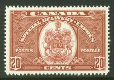 CANADA #E8 MH - 1938 20c Special Delivery