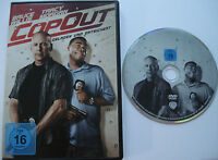 ⭐⭐⭐⭐ COP OUT ⭐⭐⭐⭐ BRUCE WILLIS & TRACY MORGAN ⭐⭐⭐⭐ DVD ⭐⭐⭐⭐ KOMÖDIE ⭐⭐⭐⭐