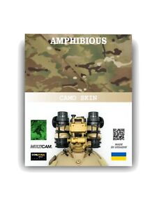 Multicam Crye Precision Milspec Self Adhesive Camouflage fabric CAMOSKIN