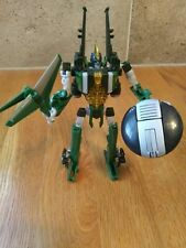 TRANSFORMERS 2011 Dark Of The Moon DOTM Movie Deluxe Mectech AIR RAID Complete