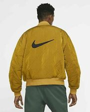 Nike Classic nrg sport reversible L Large Veste bombers Made in Italy Nikelab