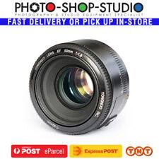 YONGNUO Camera Standard Lenses 50mm Focal