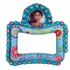 ELENA OF AVALOR INFLATABLE FRAME ~ Birthday Party Supplies Decoration Favor Gift
