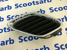 SAAB 9-3 93 Off Side Front Grille Unit 2003 - 2007 12797999 4D 5D CV Right Hand