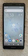 Sony Xperia XZ2 Compact Noir débloqué en tres bon etat garantie facture