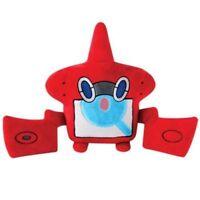 New Pokemon Plush Rotom Dex 20cm Toy Tomy Merchandise