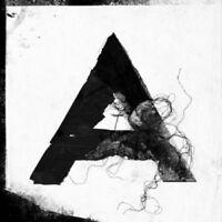 LOVE A - IRGENDWIE  CD 13 TRACKS INTERNATIONAL PUNK ROCK NEU