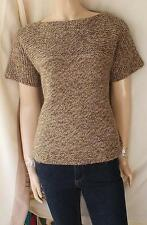 Wool Unbranded Short Sleeve Jumpers & Cardigans for Women