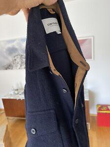 carhartt Workwear Hemd Herren L