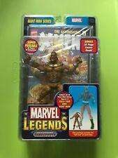 Marvel Legends - AOA Sabretooth - Giant Man BAF series - includes Left Foot