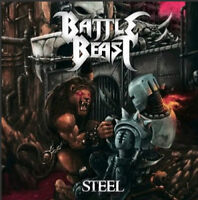 Battle Beast : Steel CD (2013) ***NEW*** Highly Rated eBay Seller, Great Prices