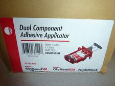Omg Dual Component Spotshot Dispensing Gun Ob500Ssgun new 1:1 ratio 750ml