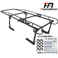 1000 Lb Adjustable Full Size Bed Truck Ladder Rack Pick Up Lumber Kayak Utility