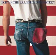 Springsteen, Bruce - Born In The U.s.a. (2015) NEW CD