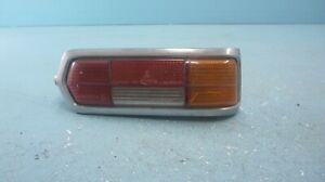 MERCEDES-BENZ  W108  W109  280S  280SE  , RIGHT  SIDE  TAILLIGHT has small crack