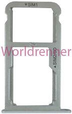 SD SIM Bandeja W Soporte Tarjetas Memory Card Tray Holder Huawei P9 Plus Dual