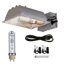 315W Cmh Grow Light Kit W/3100K Bulb 120V-Plug Horizontal Ballast Replace Led