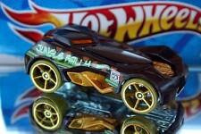 2014 Hot Wheels Jungle Rally Exclusive RD-03