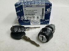 For Steering Ignition Switch Lock Cylinder w/ key for Volkswagen VW